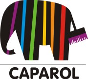 Фасадная краска Капарол: характеристики, расход и цены