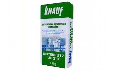 Фасадная штукатурка Кнауф: характеристики, плюсы, область применения, монтаж, цены