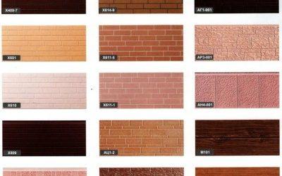 Фасадные панели «Стенолит»: их характеристика, стоимость и отзывы о продукции